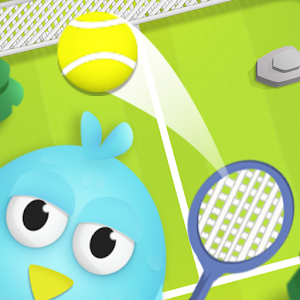 Little Hero of Tennis For PC (Windows & MAC)
