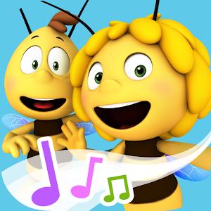 Maya The Bee: Music Band Academy for Kids For PC (Windows & MAC)