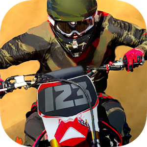 Motocross Masters For PC (Windows & MAC)