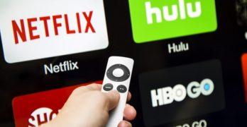 Netflix scorns rival Disney Plus and HBO Max as 'more bark than bite'