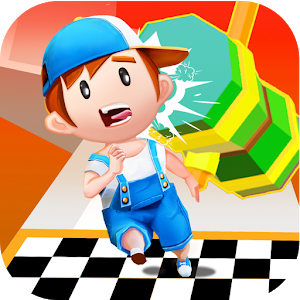 Nonstop Run 3D For PC (Windows & MAC)