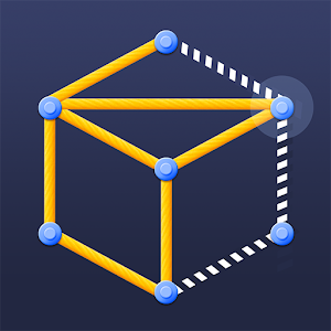 One Connect Puzzle For PC (Windows & MAC)