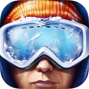 Peak Rider Snowboarding For PC (Windows & MAC)