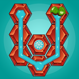 Pipe Switch - Link the Water Pipes For PC (Windows & MAC)