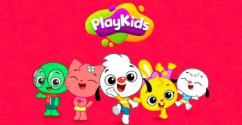 PlayKids kids app launches five series in its catalog