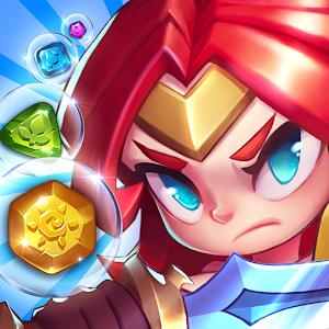 Raids & Puzzles: RPG Quest For PC (Windows & MAC)