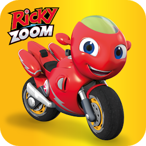 Ricky Zoom™: Welcome to Wheelford For PC (Windows & MAC)