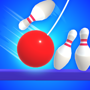 Rope Bowling For PC (Windows & MAC)