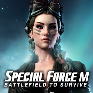 SPECIAL FORCE M : BATTLEFIELD TO SURVIVE For PC (Windows & MAC)