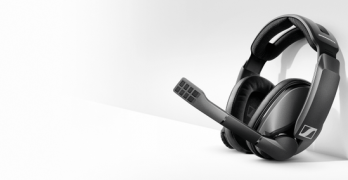 Far from the sockets! Sennheiser launches battery-powered gamer headset that lasts over 100 hours