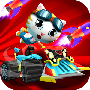 Speed Drifters - Go Kart Racing For PC (Windows & MAC)