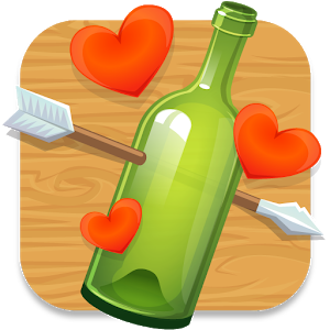 Spin the Bottle: Chat and Flirt For PC (Windows & MAC)