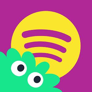 Spotify Kids For PC (Windows & MAC)