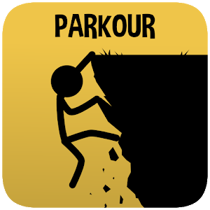Stickman Parkour Game For PC (Windows & MAC)