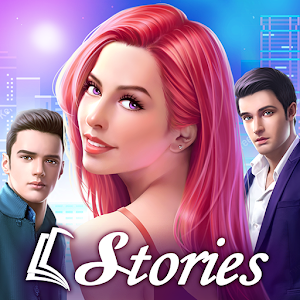 Stories: Love and Choices For PC (Windows & MAC)