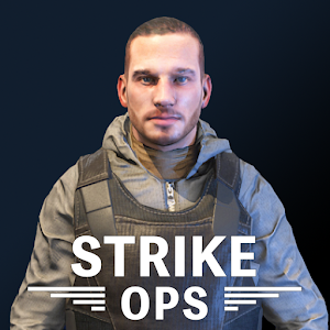 Strike Ops For PC (Windows & MAC)