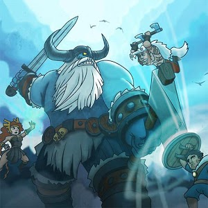 Vikings: The Saga For PC (Windows & MAC)