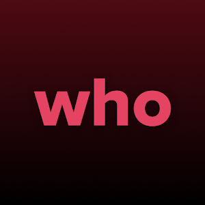 WHO - Live video chat dating & Match & Meet me For PC (Windows & MAC)