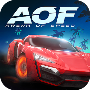 Arena of Speed: Fast and Furious For PC (Windows & MAC)