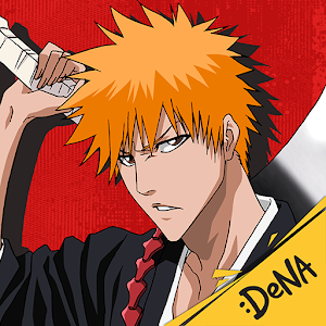BLEACH:Soul Bankai For PC (Windows & MAC)