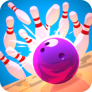 Bowling Blast - Multiplayer Magic For PC (Windows & MAC)