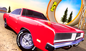 Classic Car Driving & Racing Simulator For PC (Windows & MAC)
