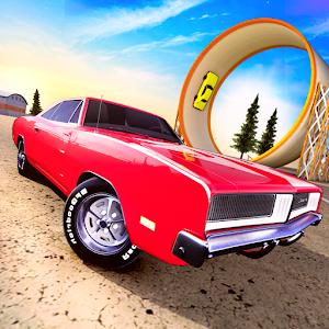 Classic Car Driving & Racing Simulator For PC (Windows & MAC)