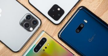 Retrospective! DxOMark Recalls Best Smartphone Cameras Launched in 2019