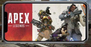 EA Reveals
