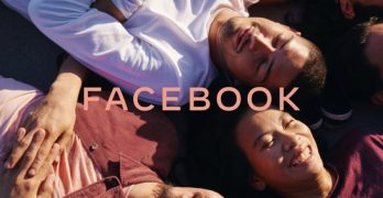 New face! Facebook changes brand to differentiate app company
