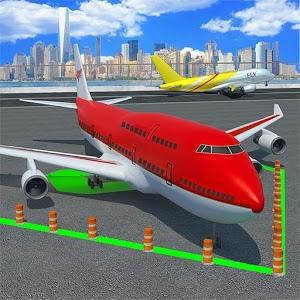 Flight Pilot Parking King For PC (Windows & MAC)