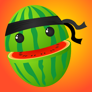 Fruit attack - Ninja blades For PC (Windows & MAC)
