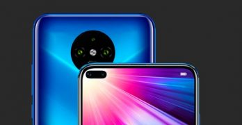Honor V30: Official videos confirm the presence of three rear cameras