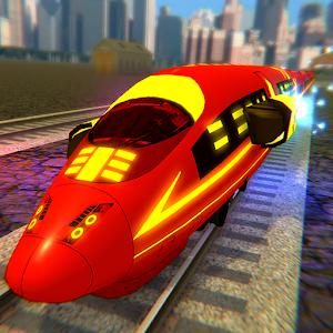 Light Train Simulator - Train Games 2019 For PC (Windows & MAC)