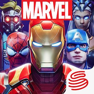 MARVEL Super War For PC (Windows & MAC)