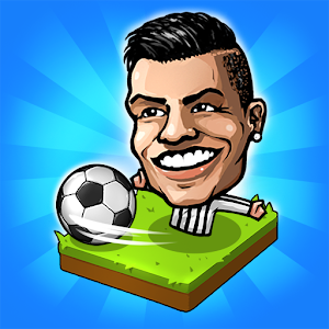 Merge Puppet Soccer For PC (Windows & MAC)