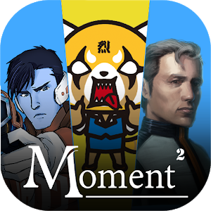 MomentSQ™ Beta - Live Your Story and make Choices For PC (Windows & MAC)