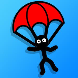 Parachute Rescue For PC (Windows & MAC)