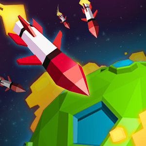 Planet Invader For PC (Windows & MAC)