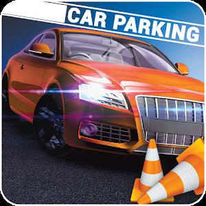 Real Car Parking Simulator Street Drive 3D For PC (Windows & MAC)