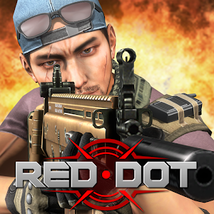 Red Dot : PK FPS For PC (Windows & MAC)