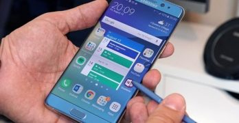 In the courts! Buyer reopens lawsuit against Samsung in China for Galaxy Note 7 explosion