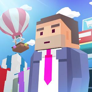 Shopping Isle Idle For PC (Windows & MAC)