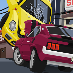 Tap Tap Cars: Traffic Jam! For PC (Windows & MAC)