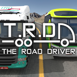 The Road Driver For PC (Windows & MAC)