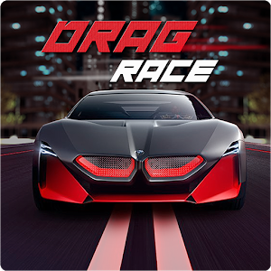 Turbo Drag Race For PC (Windows & MAC)