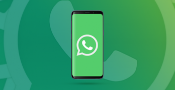 WhatsApp beta gets branded update to remind that it's from Facebook