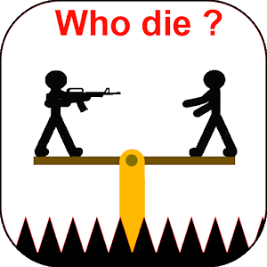 Who Dies First For PC (Windows & MAC)