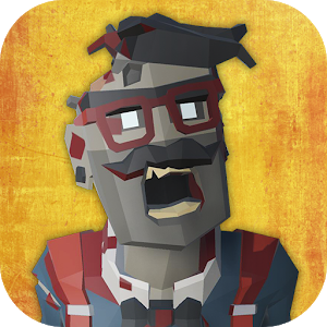 Zombie War For PC (Windows & MAC)