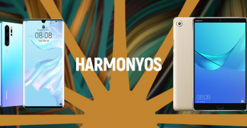 Harmony OS will not be used on Huawei phones, PCs or tablets, says executive